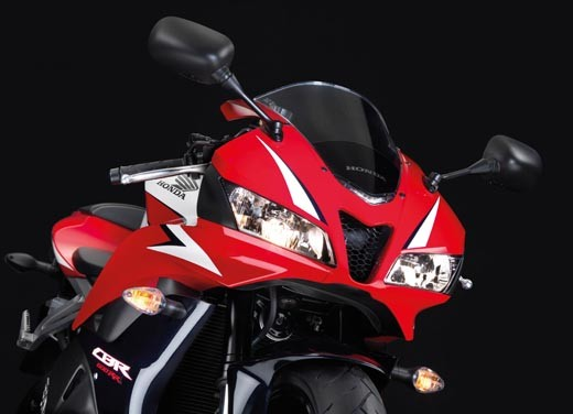 Honda CBR600RR MY2009 – Long Test Ride - Foto 8 di 15