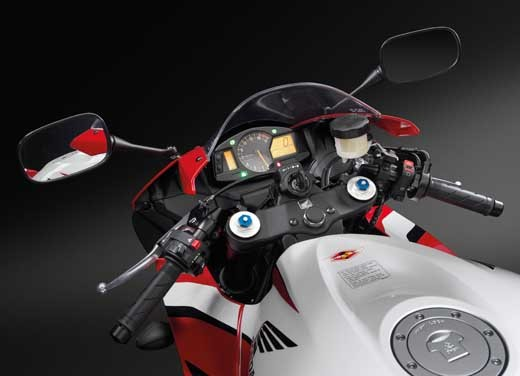 Honda CBR600RR MY2009 – Long Test Ride - Foto 9 di 15