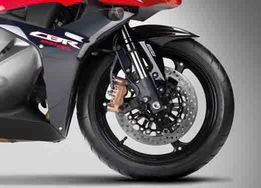 Honda CBR600RR MY2009 – Long Test Ride - Foto 11 di 15
