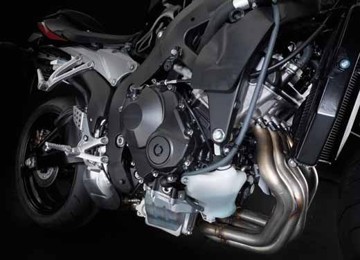 Honda CBR600RR MY2009 – Long Test Ride - Foto 15 di 15