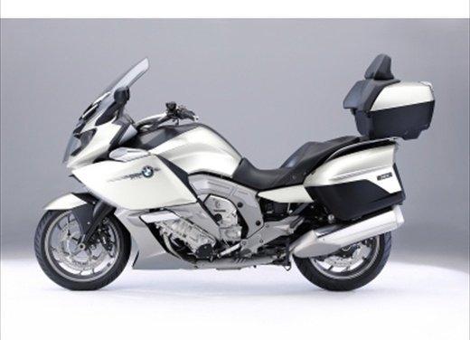 BMW moto novità 2011 - Foto 9 di 26