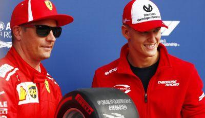 Ufficiale: Mick Schumacher nella Ferrari Academy