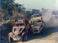 La storia di Citroën al Campionato Italiano 2CV-Dyane CROSS