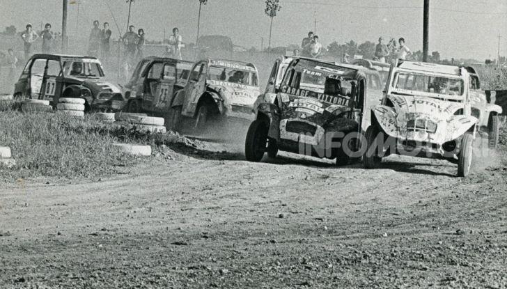 La storia di Citroën al Campionato Italiano 2CV-Dyane CROSS - Foto 3 di 9