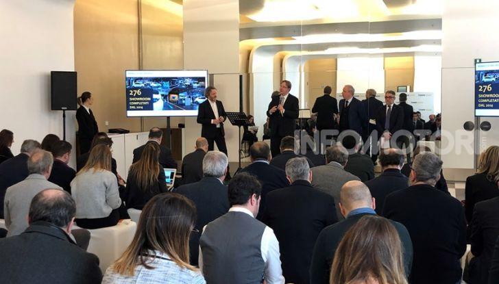 Renault, un ottimo 2018 con quota mercato del 9,9% - Foto 5 di 6