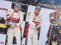 """Citroën, il Rally di Svezia non è più """"bestia nera"""""""