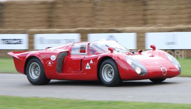 Alfa Romeo LMP1 Le Mans: rendering d'assalto per le 24 ore - Foto 3 di 7
