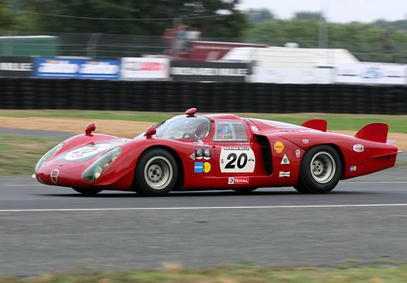 Alfa Romeo LMP1 Le Mans: rendering d'assalto per le 24 ore - Foto 2 di 7