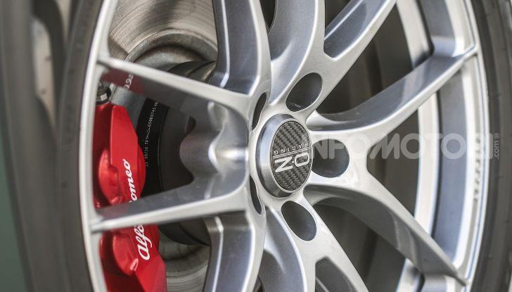 Alfa Romeo Stelvio tuning by Romeo Ferraris - Foto 4 di 6