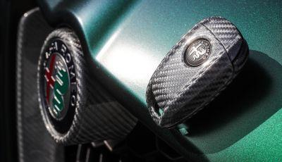 Alfa Romeo Stelvio tuning by Romeo Ferraris