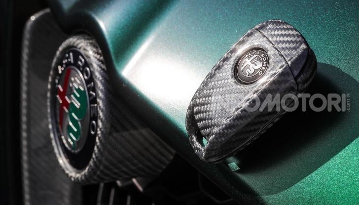 Alfa Romeo Stelvio tuning by Romeo Ferraris - Foto 2 di 6