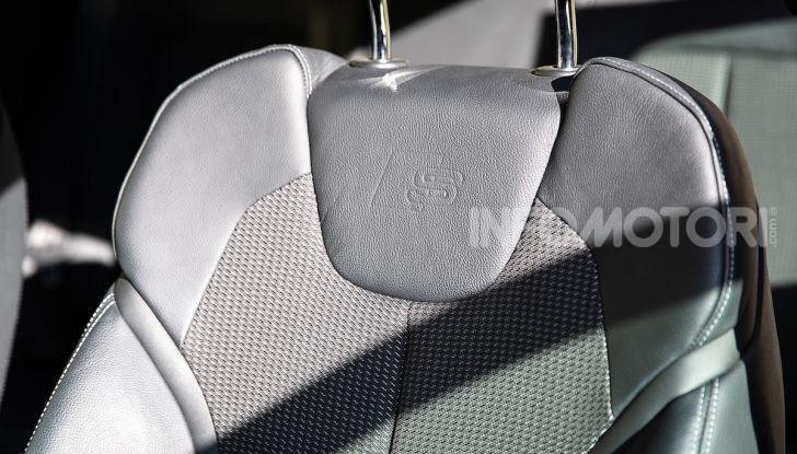 Audi Q2 1.6 TDI S Tronic Sport: prova su strada del crossover premium - Foto 21 di 42