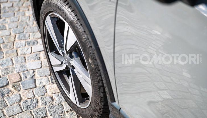 Audi Q2 1.6 TDI S Tronic Sport: prova su strada del crossover premium - Foto 25 di 42