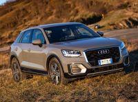 Audi Q2 1.6 TDI S Tronic Sport: prova su strada del crossover premium