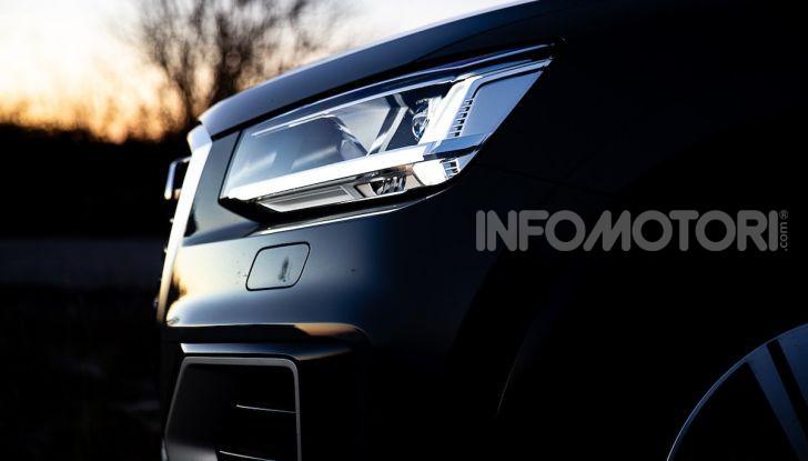 Audi Q2 1.6 TDI S Tronic Sport: prova su strada del crossover premium - Foto 8 di 42
