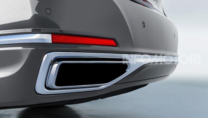 Nuova BMW Serie 7 2019: un restyling imperioso per l'ammiraglia tedesca - Foto 14 di 21