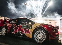 WRC Monte Carlo 2019: vince Citroën con la C3 WRC di Ogier – Ingrassia