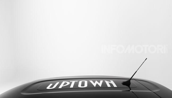 Citroen C3 Uptown, versione speciale da 17.150 euro - Foto 4 di 8