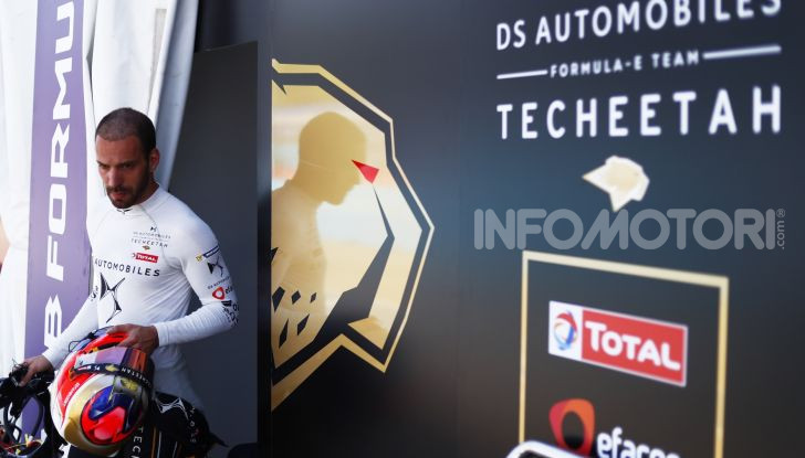 DS Techeetah, piloti delusi ma guardano già al prossimo E-Prix - Foto 3 di 5