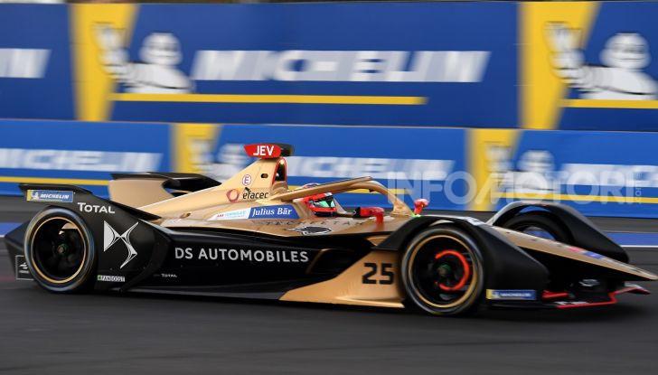DS Techeetah rafforza il vantaggio in campionato - Foto 2 di 6