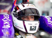 Formula E 2018 – Punta del Este –  Podio per Sam Bird