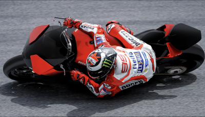 Ducati Zero: la moto elettrica arriva da Borgo Panigale