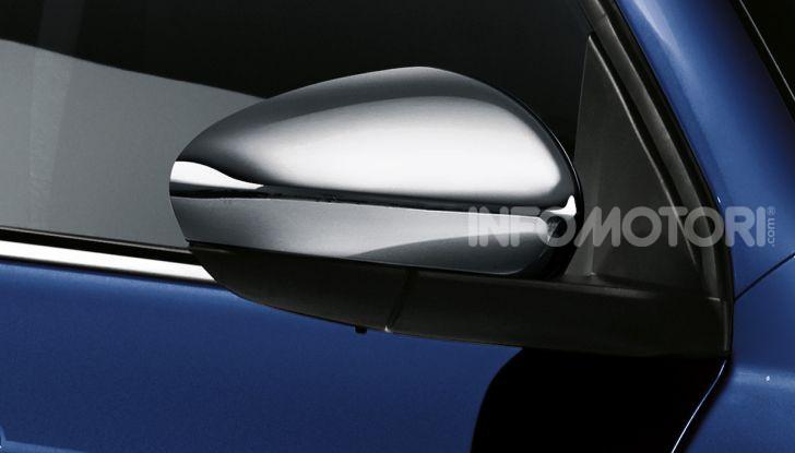 Fiat Tipo: nel 2021 arriva la versione Cross - Foto 12 di 18