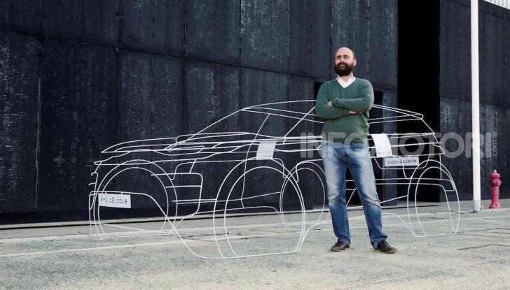 Nuova Range Rover Evoque 2019: Live for the City! - Foto 3 di 6