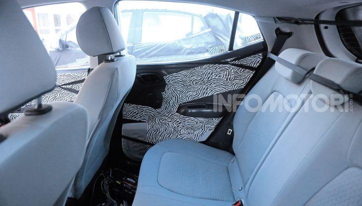 Hyundai i10, dettagli della nuova generazione - Foto 7 di 28
