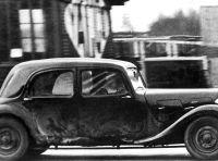 I primi prototipi di Citroën: dalla PV alla Traction Avant