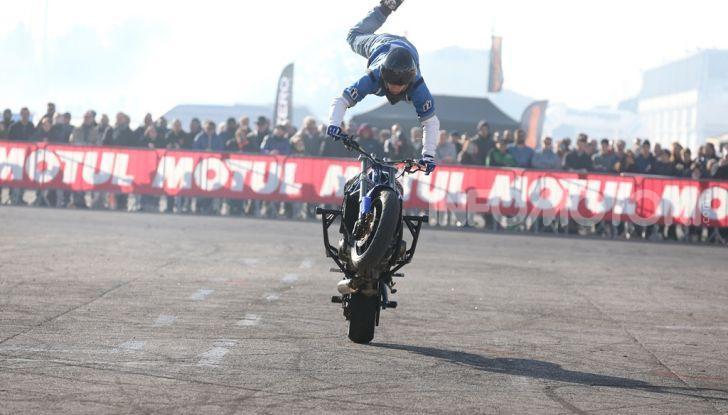 Motor Bike Expo 2019: quattro giorni a Verona per riunire i motociclisti - Foto 3 di 37