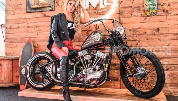 Motor Bike Expo 2019: quattro giorni a Verona per riunire i motociclisti - Foto 15 di 37