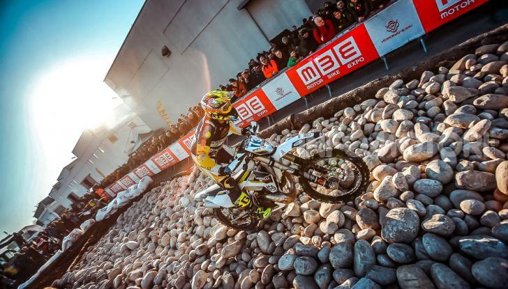 Motor Bike Expo 2019: quattro giorni a Verona per riunire i motociclisti - Foto 16 di 37