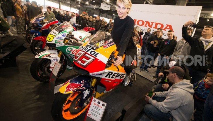 Motor Bike Expo 2019: quattro giorni a Verona per riunire i motociclisti - Foto 18 di 37