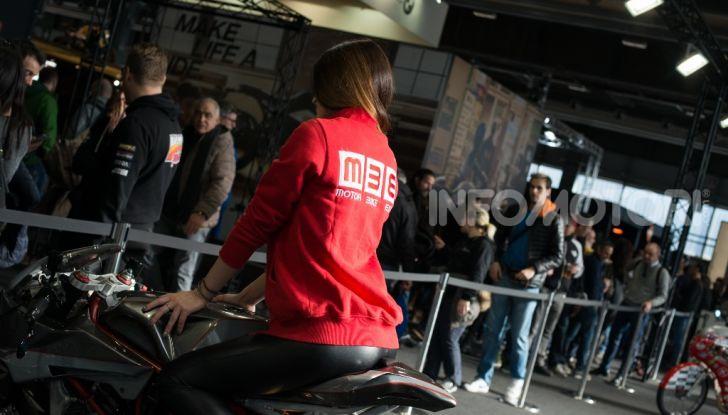 Motor Bike Expo 2019: quattro giorni a Verona per riunire i motociclisti - Foto 19 di 37