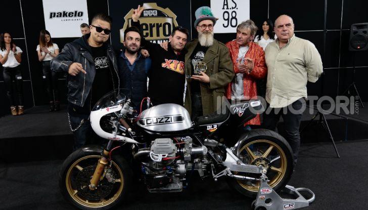 Motor Bike Expo 2019: quattro giorni a Verona per riunire i motociclisti - Foto 4 di 37