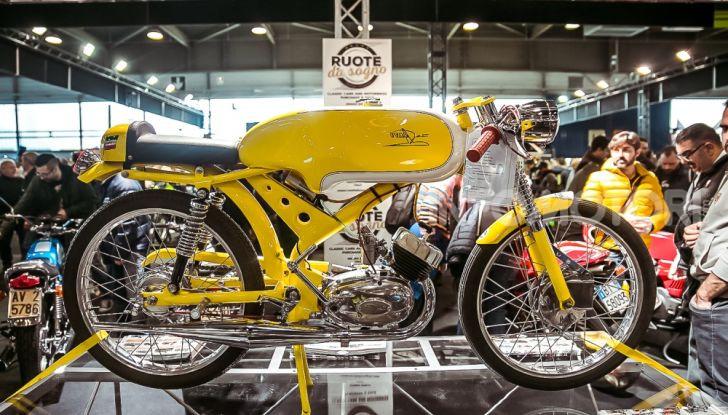 Motor Bike Expo 2019: quattro giorni a Verona per riunire i motociclisti - Foto 22 di 37