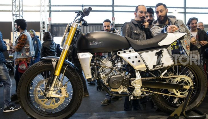 Motor Bike Expo 2019: quattro giorni a Verona per riunire i motociclisti - Foto 26 di 37