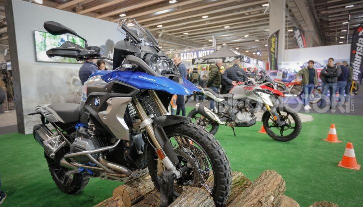 Motor Bike Expo 2019: quattro giorni a Verona per riunire i motociclisti - Foto 28 di 37