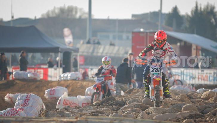 Motor Bike Expo 2019: quattro giorni a Verona per riunire i motociclisti - Foto 29 di 37