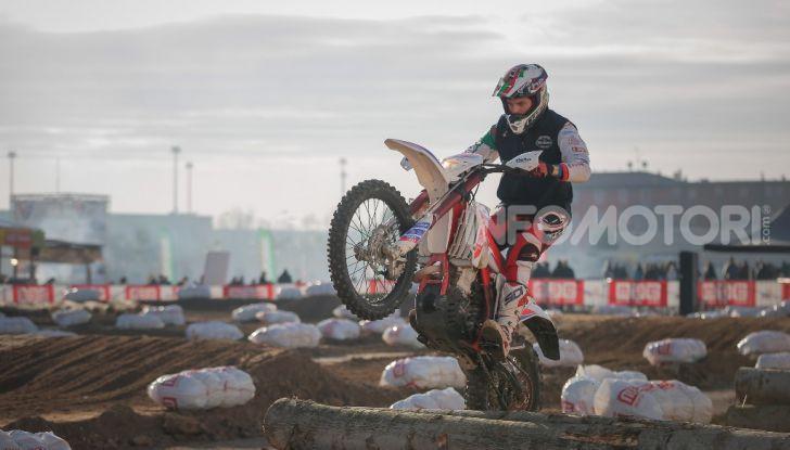 Motor Bike Expo 2019: quattro giorni a Verona per riunire i motociclisti - Foto 30 di 37