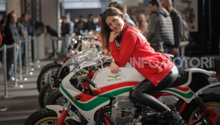 Motor Bike Expo 2019: quattro giorni a Verona per riunire i motociclisti - Foto 31 di 37