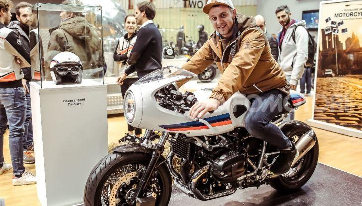 Motor Bike Expo 2019: quattro giorni a Verona per riunire i motociclisti - Foto 6 di 37