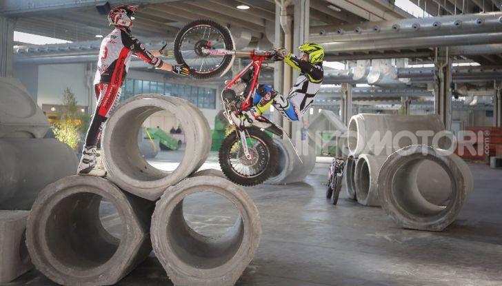 Motor Bike Expo 2019: quattro giorni a Verona per riunire i motociclisti - Foto 32 di 37