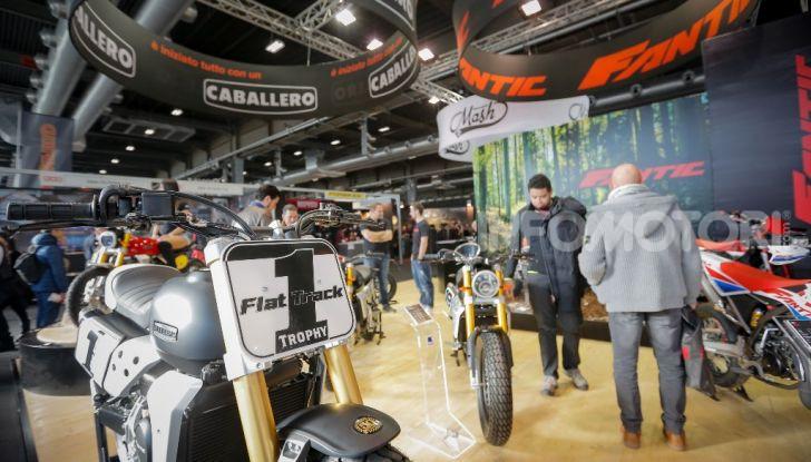 Motor Bike Expo 2019: quattro giorni a Verona per riunire i motociclisti - Foto 33 di 37