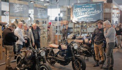 Motor Bike Expo 2019: quattro giorni a Verona per riunire i motociclisti