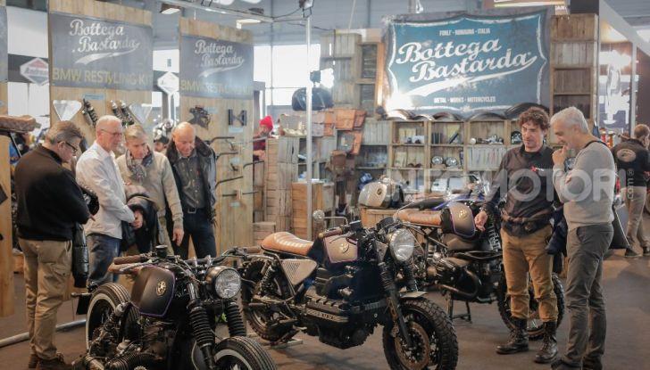Motor Bike Expo 2019: quattro giorni a Verona per riunire i motociclisti - Foto 1 di 37