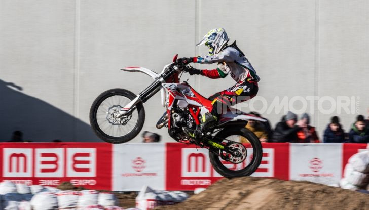 Motor Bike Expo 2019: quattro giorni a Verona per riunire i motociclisti - Foto 35 di 37