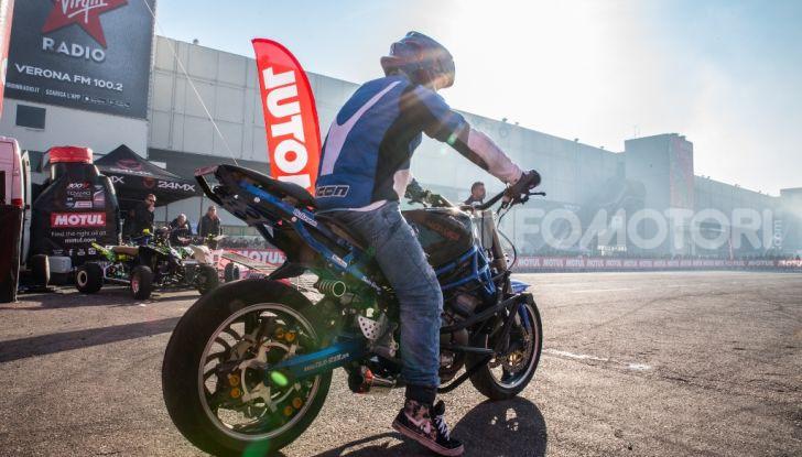 Motor Bike Expo 2019: quattro giorni a Verona per riunire i motociclisti - Foto 36 di 37