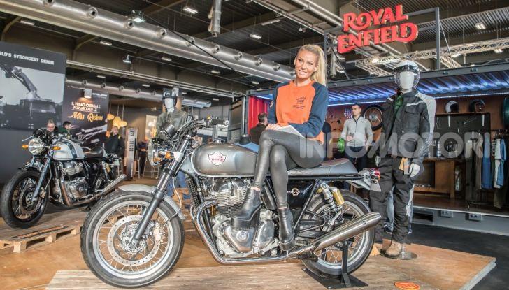 Motor Bike Expo 2019: quattro giorni a Verona per riunire i motociclisti - Foto 37 di 37